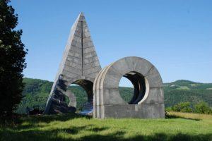 Спомен-парк Попина Фото Завод за заштиту споменика