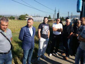 Srbi u Mušutištu