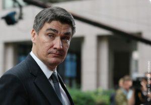 Zoran Milanović (arhivska fotografija)