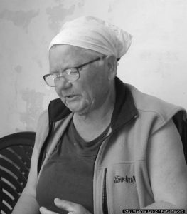 Uvijek s Islamom Grčkim – Danica Kaluđerović