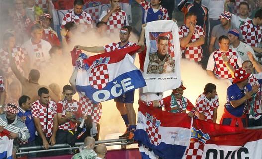 Hrvatska - Gotovina