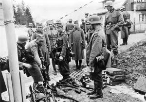 Vojnici odvedeni u zarobljeništvo korišćeni su kao robovska radna snaga (Foto: Vikipedija)