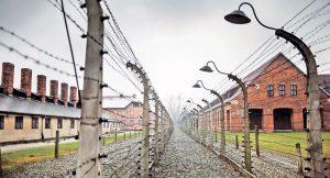 Današnji izgled koncentracionog logora Aušvic (Foto Sputnjik)