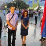 Parastosom i polaganjem vijenaca na centralni spomenik poginulim borcima večeras je u Bijeljini odata počast za 1.567 junaka koji su dali život za stvaranje Republike Srpske i odbranu slobode srpskog naroda