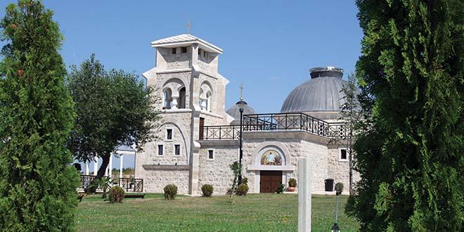Hram Vaskrsenja Hristovog u Prebilovcima