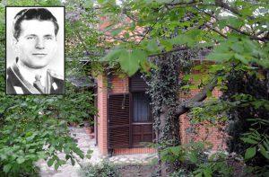 Zemlju na kojoj je izgrađena kuća Dapčević nazad traži porodica Petrović
