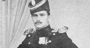 Dragić Matić (Foto Porodična arhiva)