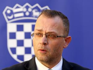 Zlatko Hasanbegović. Foto: BETAPHOTO/HINA/Damir SENČAR/DS