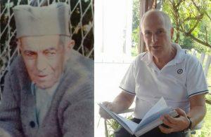 Milan Radivojević; Milanov unuk Dragan