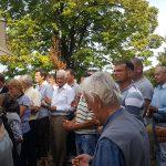 U Milinom Selu otkriven i osveštan spomenik za 12 poginulih borca VRS