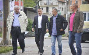 Naser Orić dolazi na suđenje