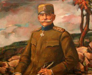Pavle Jurišić Šturm