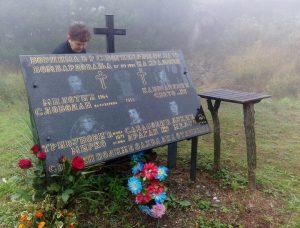 Na ozrenskom vrhu Kraljica danas je služen pomen borcima Vojske Republike Srpske koji su poginuli 7. septembra 1995. godine kada su NATO avioni bombardovali telekomunikacioni toranj na toj lokaciji