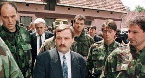 Pripadnici VRSK, kojima je komandovao Milan Martić, nemaju kome da se obrate za svoja prava