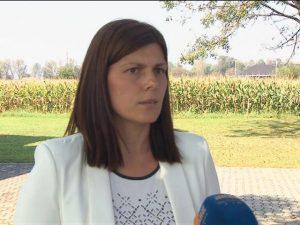 """Direktor Spomen-područja """"Donja Gradina"""" Tanja Tuleković"""