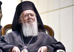 Patrijarh Vartolomej