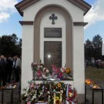 Na Rogosiji kod Vlasenice danas je služen parastos za 29 boraca Vojske Republike Srpske /VRS/ koji su 26. septembra 1992. godine poginuli na tom uzvišenju u napadu muslimanskih snaga.