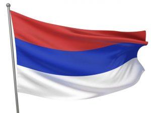Zastava Republike Srpske