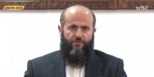 Muamer Zukorlić