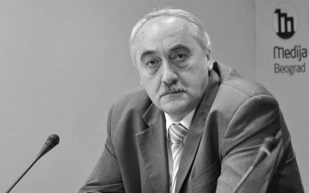 Milojko Budimir, Generalni sekretar Udruženja Srba iz Hrvatske u Srbiji