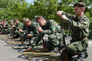 Vojska Srbije (Foto: vs.rs)