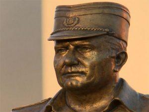 Bista generala Lisice Foto: RTRS