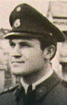 Dinko Šakic Foto: Wikipedia / Wikipedia