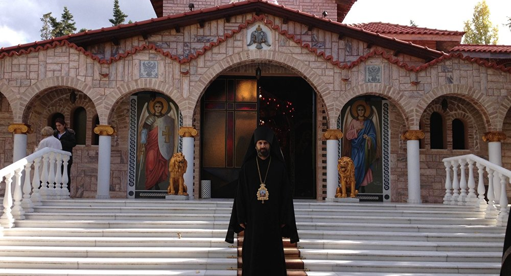 """Фото: Хрватска """"Православна"""" Црква"""