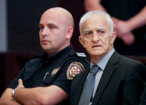 Suđenje kapetanu Draganu