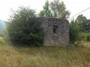 Komić crkva