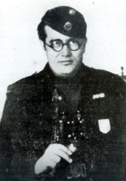 Ljubo Miloš Foto: Wikipedia / Wikipedia