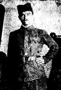 Михајло Сеничић