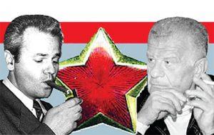 Prijateljstvo Miloševića i Stambolića završiće se Osmom sednicom SKS