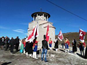 Vučedolska bitka - obilježavanje Foto: RTRS