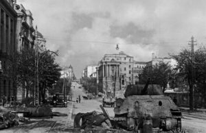 Oslobađanje Beograda