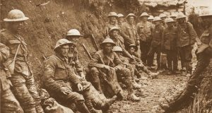 Prvi svetski rat (Foto: Novosti)