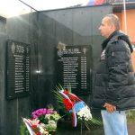 Kod centralnom spomeniku poginulim borcima u Šipovu danas je služen parastos stradalima i položeno cvijeće kao znak sjećanja na proboj i izvlačenje iz Martin Broda 1995. godine Posebne jedinice policije Ministarstva unutrašnjih poslova Republike Srpske - CSB Banjaluka