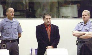 Suđenje Dušku Tadiću u Hagu