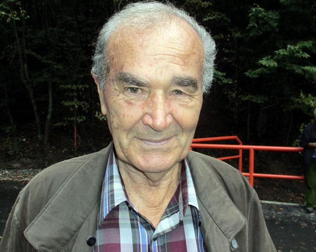 Синовац, Зоран Хаџић