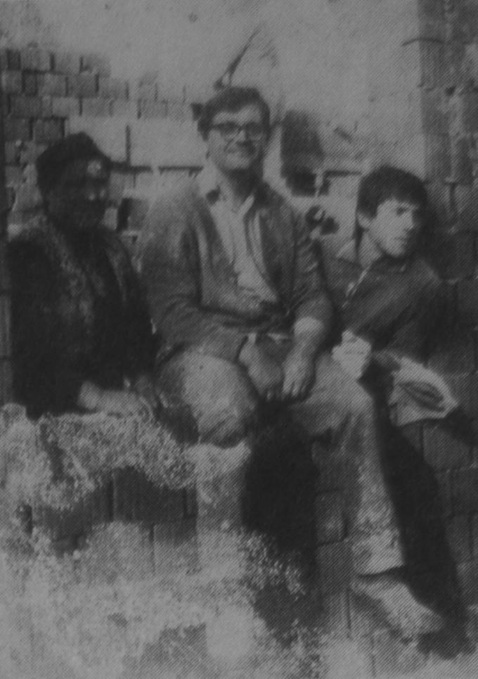 Smiljanić Stanko i Milan