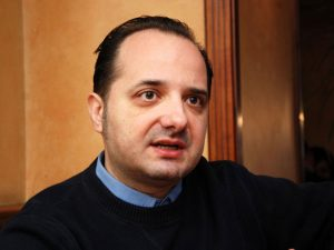 Aleksandar Raković (foto: Milorad Milanković)