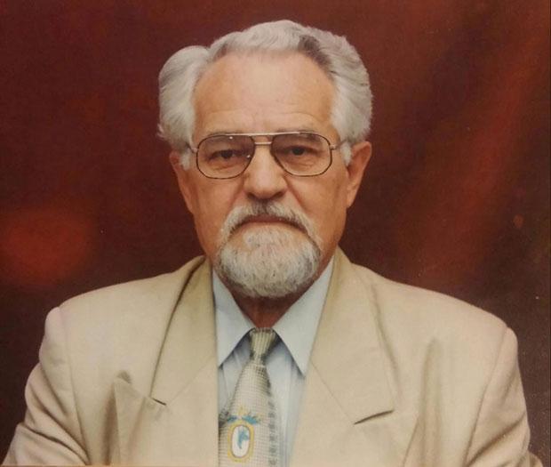 Univerzitetski profesor Dragoljub S. Živković