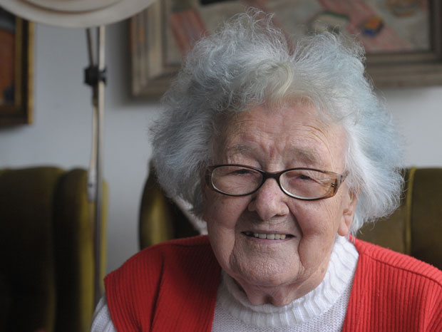 Dragica Srzentić