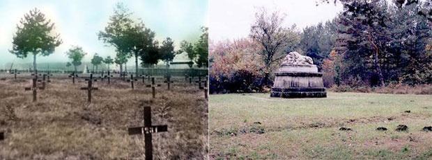 Nekad i sad: Kosti hiljada vojnika palih 1914. i 1915. danas su neobeležene