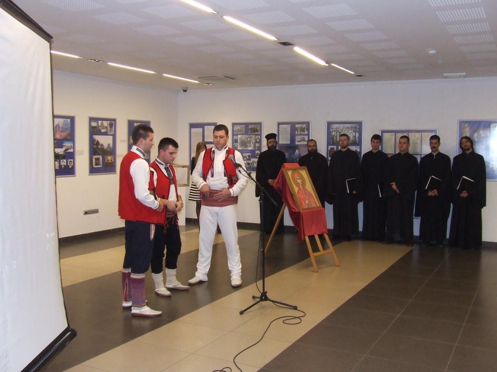 """Izložba """"Srbi Livanjskog polja-trajanje kroz vekove"""""""