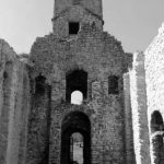 Остаци храма