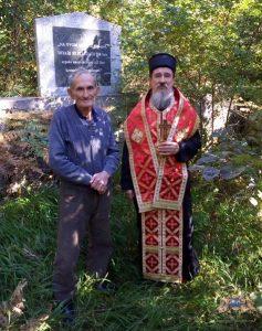 Episkop Atanasije održao pomen postradalim Srbima 1941.g. u Gorinčanima kod Bosanskog Petrovca