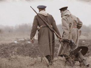 Prvi svjetski rat (foto: iz arhiva) Foto: Mondo