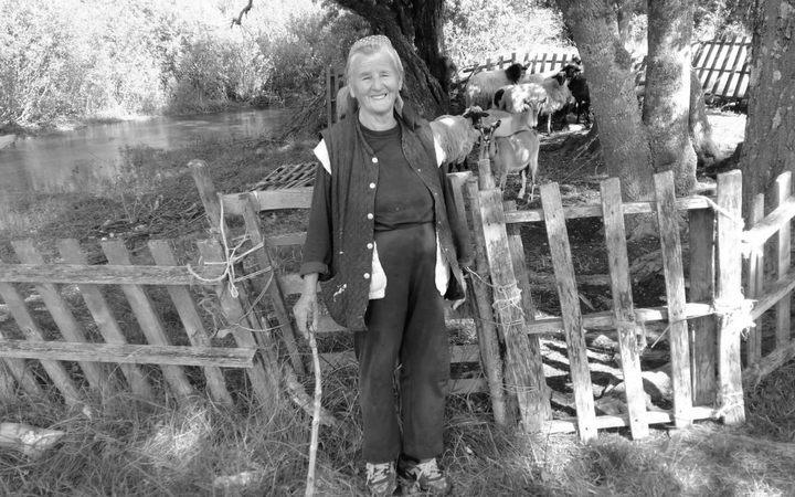 Imala osamdeset koza, a sada samo dvije - Ružica Vuković
