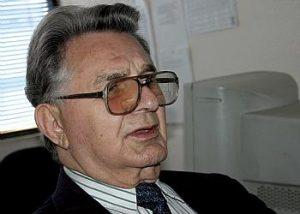 Dr Milan Bulajić